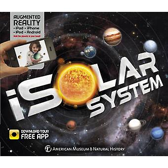 iSolar System - An Augmented Reality Book - 9781780973036 Book