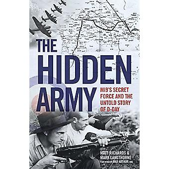 The Hidden Army by The Hidden Army - 9781786069023 Book