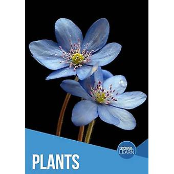 Plants by Gemma McMullen - 9781786370600 Book
