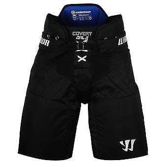 Warrior Mens Covert QRL3 Ice Hockey Trousers Bottoms Pants