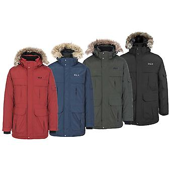 Traspaso Mens Highland DLX Parka