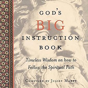 Livre d'Instruction grands dieux: Sagesse intemporelle sur la façon de suivre le chemin spirituel