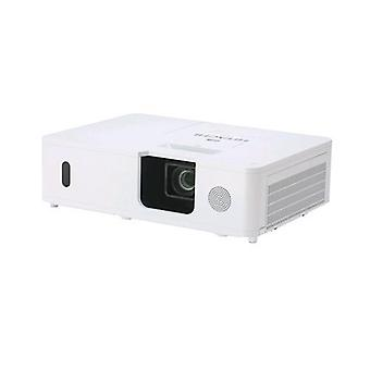Hitachi cp-wu5500 3lcd videoprojector wuxga 5.000 ansi lume contrast 5000:1 color white