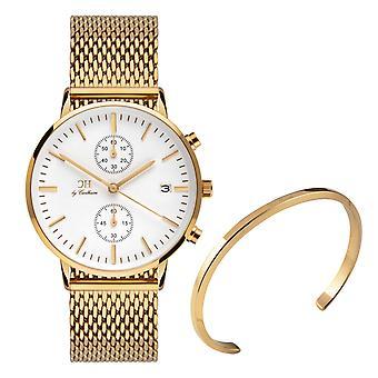 Carlheim | Wrist Watches | Chronograph | Christoffer 1 | Scandinavian design