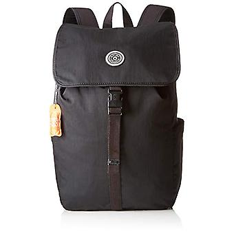 Kipling Winton - School Backpack - 45 cm - Brave Black - KI491277M