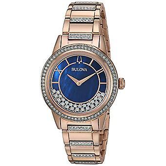 Bulova Clock Woman Ref. 98L247(1)