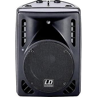 Active PA speaker 30 cm (12 ) LD Systems LDP122A2 250 W 1 pc(s)