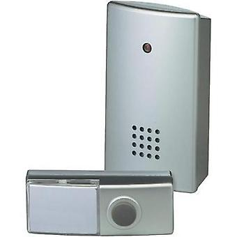 Wireless door bell Complete set Heidemann 70803