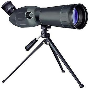 Zoom spotting scope Bresser Optik 20x-60x60 Spotty 20 to 60 x 60 mm Black