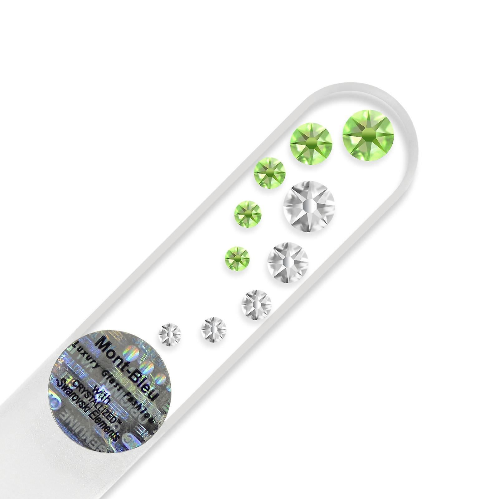 Travel nail file CO-S1-12