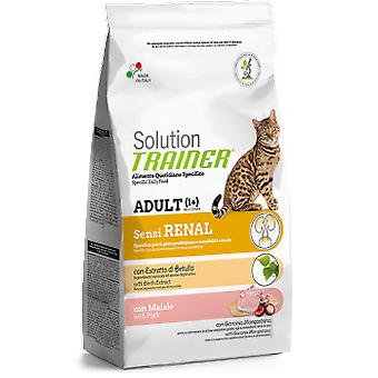 Trainer Solution Sensirenal Cerdo (Gatos , Comida , Pienso)