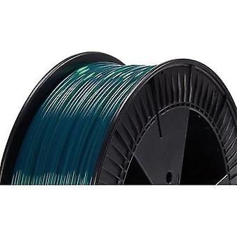 Filament Fil-A-Gehr 7105101285 PLA plastic 2.85 mm Green (transparent) 1 kg