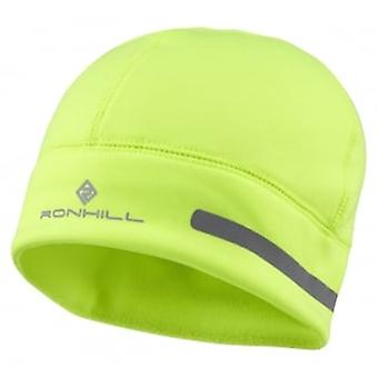 Radiance Beanie Fluo Yellow/Reflect