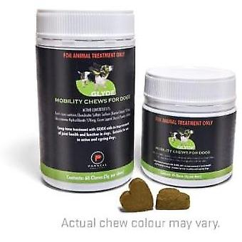 Glyde Mobility Chews for Dogs 60's