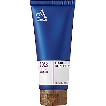 Arran Sense of Scotland Apothecary Lavender & Tea Tree Conditioner