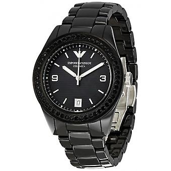 Watch Emporio Armani ceramic AR1423