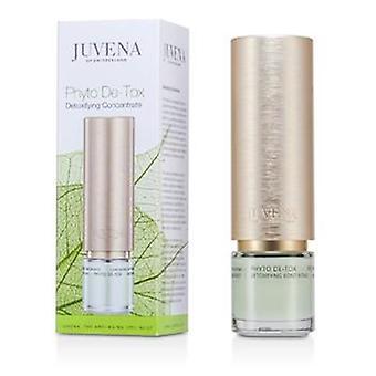 Juvena Phyto De-Tox Detoxifying Concentré - 30ml / 1oz