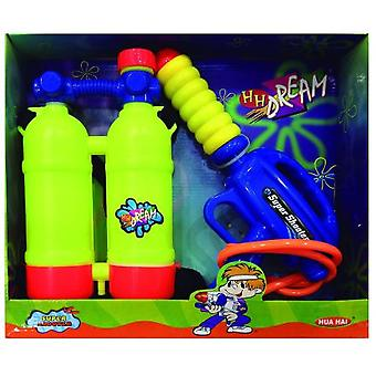 Dimasa Water Gun With Bottle Backpack
