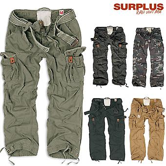Surplus premium trousers vintage pants