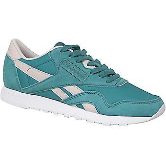 Reebok X Face Classic Nylon BD2681 Womens sneakers