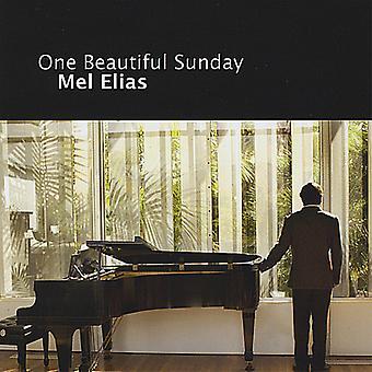 Mel Elias - en smuk søndag [CD] USA import