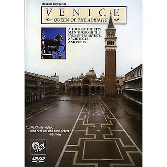 Venedig-dronningen af Adriatic [DVD] USA importerer