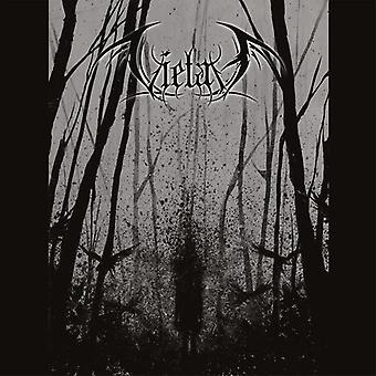 Vietah - Czornaja Cvii [Vinyl] USA importerer