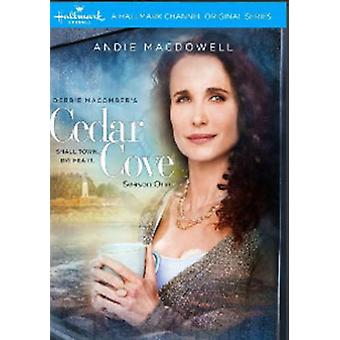 Debbie Macomber's Cedar Cove: Season 1 [DVD] USA import