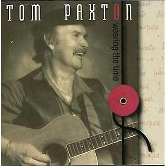 Tom Paxton - Wearing the Time [CD] USA import