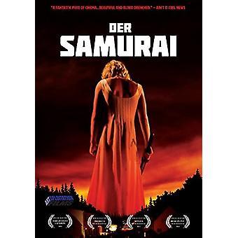 Der Samurai [DVD] USA import