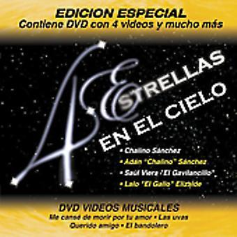 4 Estrellas da El Cielo - 4 Estrellas da El Cielo [CD] USA import