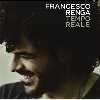 Renga Francesco - import USA Tempo Reale [CD]