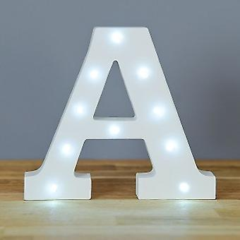 LED letter - Yesbox lights 2(a)