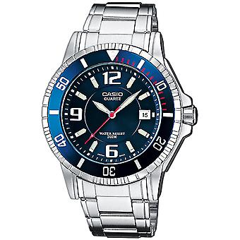 Casio Collection MTD-1053D-2A Gents  Quartz