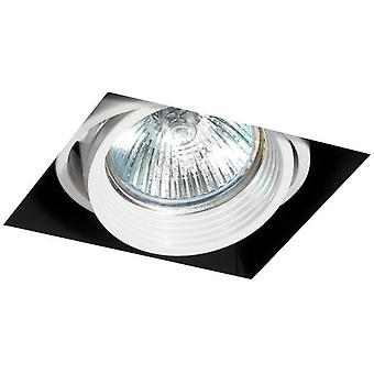 Faro Bcn Falcon Without Frame 1L Qrcb51 White (Home , Lighting , Downlights)