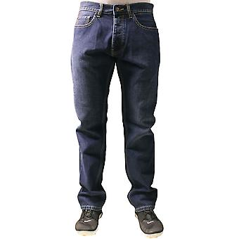 Dickies Michigan mannen regelmatig fit jean Stonewash