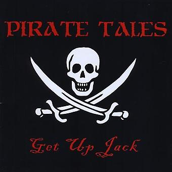 Pirate Tales - Get Up Jack [CD] USA import