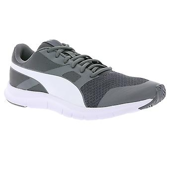 PUMA sports shoes Flexracer men's running shoes grey