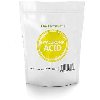 Hyaluronic Acid - 50mg Capsules