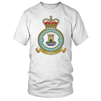 RAF Royal Air Force 42 Exp Spt Wing Kids T Shirt