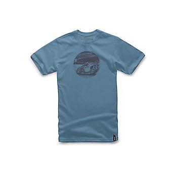 Cuestión de Alpinestars de manga corta camiseta