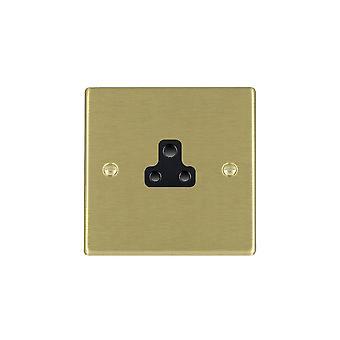 Hamilton Litestat Hartland bronce satinado 1g 2A toma sin interruptor BL