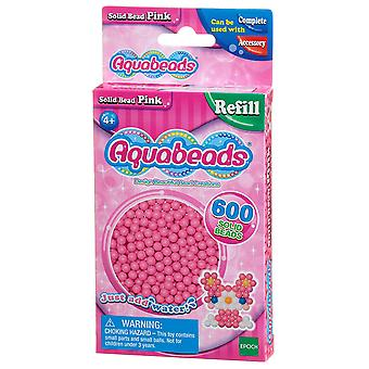 Aquabeads Solid kraal Pack - roze