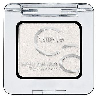 Catrice Cosmetics Highlighting Eyeshadows N 010 Highlight to Hell