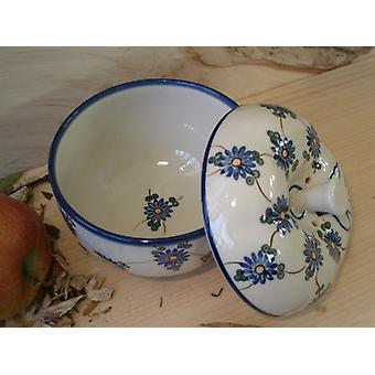 Manzana al horno, Ø 12 cm, 12 cm de alto, tradición 8 obr - polacco ceramica - 4885 de BSN