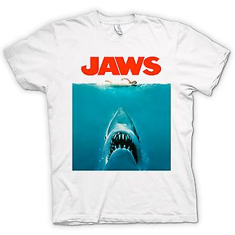 Kinder T-shirt-Shark Jaws