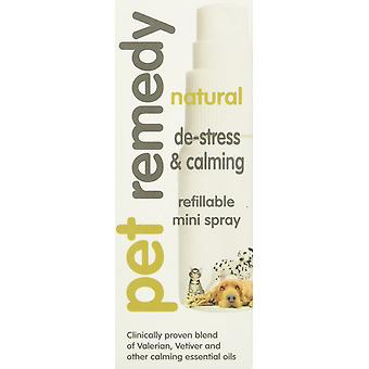Pet Remedy Mini Calming Spray  for Dog and Cat 15ml