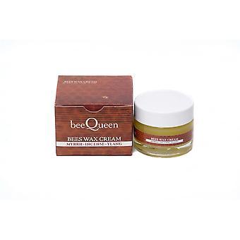 Organic Beeswax Ointment DLC Bee Queen Myrrh-Incense-Ylang.