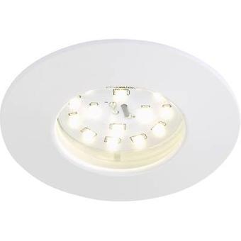 Briloner 7231-016 LED recessed light 5.5 W Warm white White