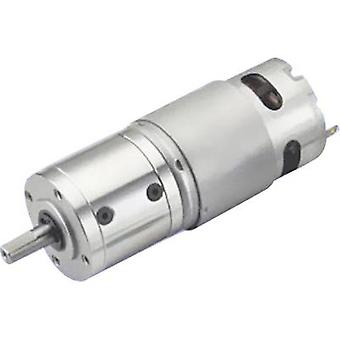 Drive-System Europe DSMP420-24-0014-BF DC gearmotor 0.54 Nm 420 rpm Shaft diameter: 8 mm